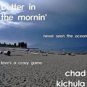 Image for 'Better in the Mornin''