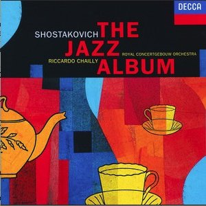 Image for 'Shostakovich: The Jazz Album'