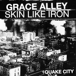 Image for 'Quake City (Split w/ Grace Alley)'