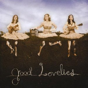 Image for 'Good Lovelies'
