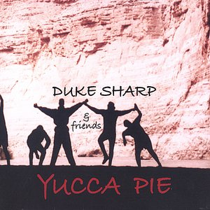 Image for 'Yucca Pie'
