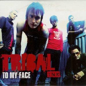 Immagine per 'To My Face'