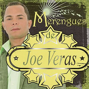 Image for 'Merengues De Joe Veras'