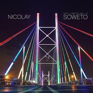 Bild för 'City Lights Vol. 3: Soweto'