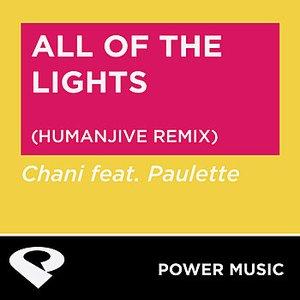 Imagen de 'All of The Lights - EP'
