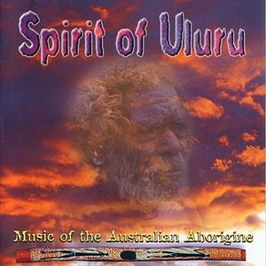 Image for 'Music Of The Australian Aborigine'