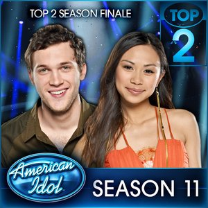 Image for 'American Idol - Season Finale - Season 11 - EP'