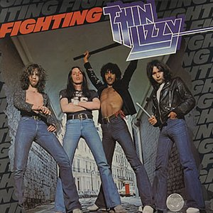 Image for 'Fighting'