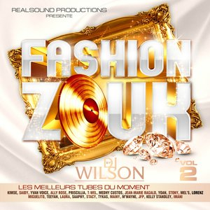 Image for 'Fashion Zouk, Vol. 2'