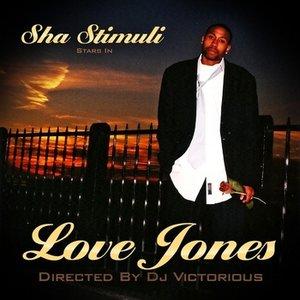 Image for 'Love Jones'