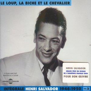 Image for 'Intégrale Vol.2 - Le loup, la biche et le chevalier (1946 - 1950)'