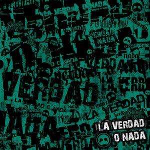 Image for 'La verdad o nada'