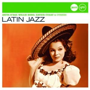 Image for 'Latin Jazz (Jazz Club)'
