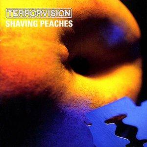 Image for 'Shaving Peaches'