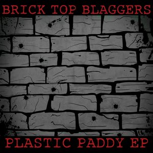 Image for 'Plastic Paddy - EP'