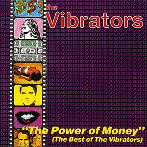 Image for 'The Power Of Money (Best Of Compilation)'