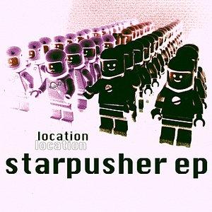 Image for 'Starpusher - EP'