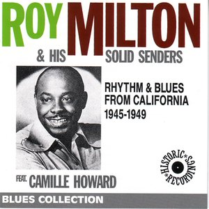 Image for 'Rhythm & blues from california'