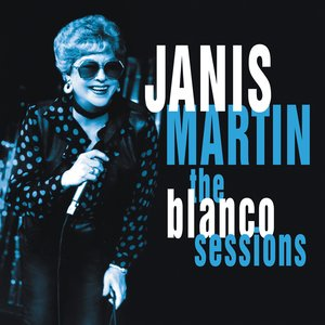 Image for 'The Blanco Sessions'