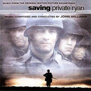 Bild für 'Saving Private Ryan : Original Soundtrack'