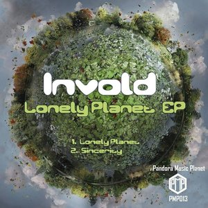 Image for 'Lonely Planet'