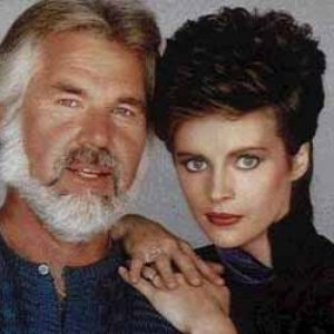 Image for 'Kenny Rogers & Sheena Easton'