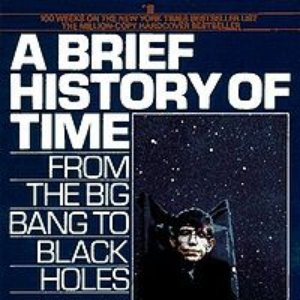 Image for 'A Brief History of Time'