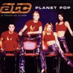 Image for 'ATC-Planet Pop-2000'