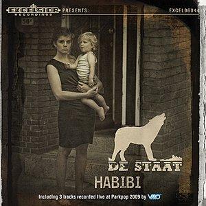 Image for 'Habibi - EP'