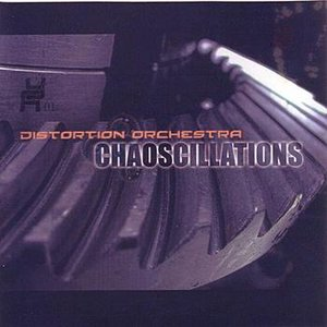 Image for 'Chaoscillations'