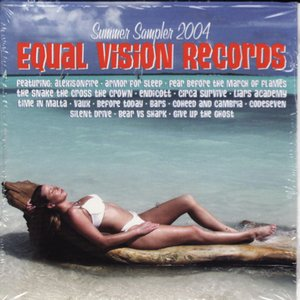Image for 'Equal Vision Records Summer Sampler 2004'