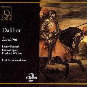 Image for 'Dalibor'