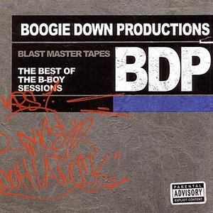 Image for 'Blast Master Tapes: The Best of the B-Boy Sessions'