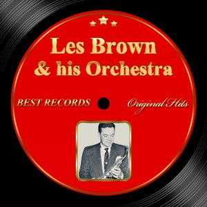 Image for 'Original Hits: Les Brown and His Orchestra'