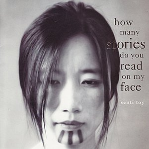 Image for 'How Many Stories Do You Read On My Face?'