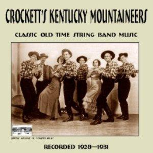 Image pour 'Crockett's Kentucky Mountaineers'