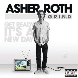 Image for 'G.R.I.N.D. (Get Ready It's A New Day)'