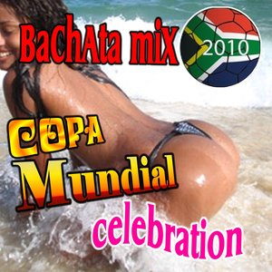 Image for 'Copa Mundial  Celebration 2010'