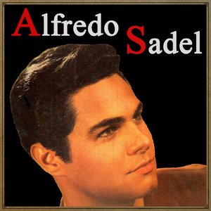 Image for 'Vintage Music No. 82 - LP: Alfredo Sadel'