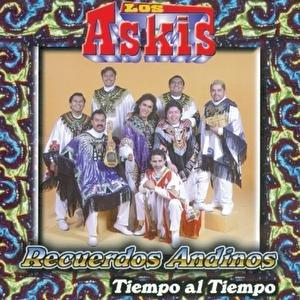Image for 'Recuerdos Andinos'