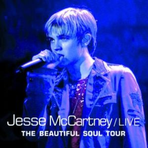 Image for 'The Beautiful Soul Tour (Live)'