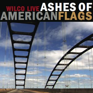 Image for 'Ashes of American Flags'