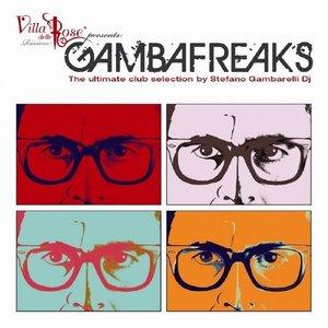 Image for 'Gambafreaks Feat. Nicole'