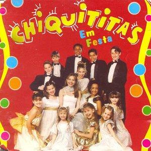 Image for 'Chiquititas Em Festa'