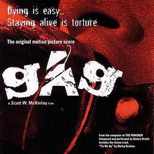 Image for 'Gag'