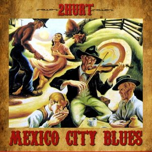 Image for 'Ride the Blues'
