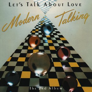 Image for 'Let's Talk About Love: The 2nd Album'