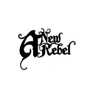 Image for 'A New Rebel'