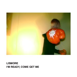 Image for 'I'm Ready, Come Get Me'