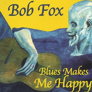 Image for 'Blues Makes Me Happy'